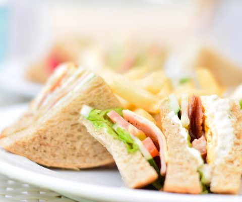 Why Shouldn't Pregnant Women Eat Lunch Meat?