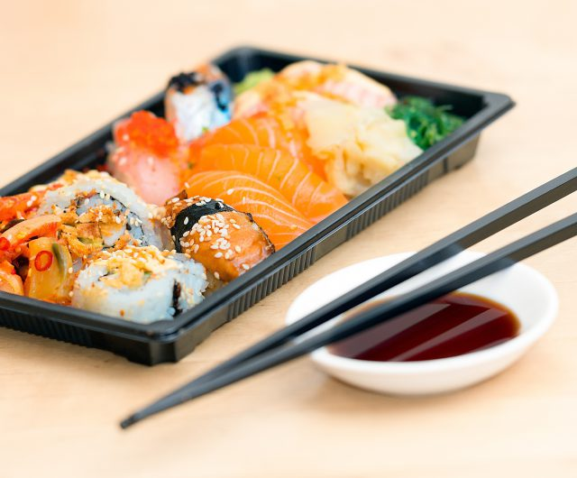 Why Shouldn't Pregnant Women Eat Sushi?
